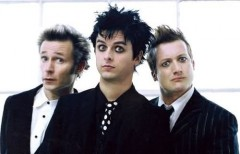 the band green day